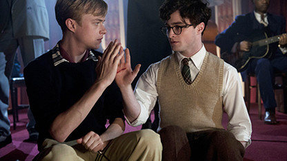 'After Tiller,' 'Kill Your Darlings' open at the Ross