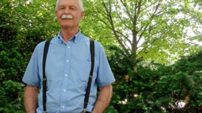 Korte retirement reception is June 23