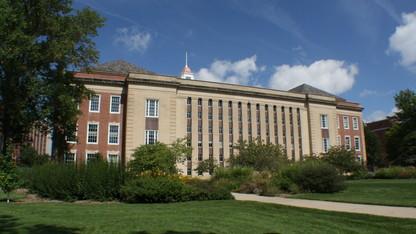Libraries talks celebrate Nebraska's sesquicentennial