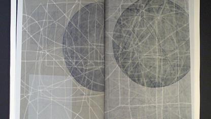 Visiting artist series presents book designer Nov. 6