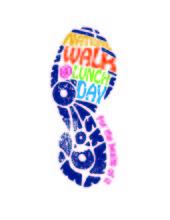 Campus rec hosts walk on April 27