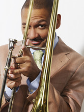 Jazz trombonist to present free lecture