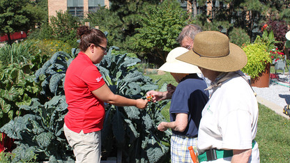 Agronomy, horticulture seminar series kicks off Sept. 16