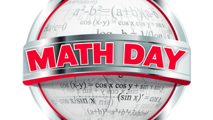 Volunteers sought for 30th annual Math Day