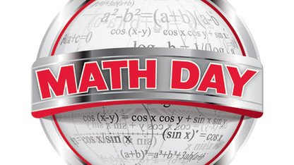 Math Day hosts 25th event Nov. 20