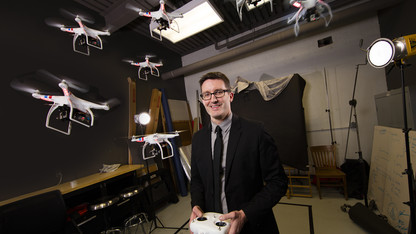 Drone Journalism Lab launches free operations manual