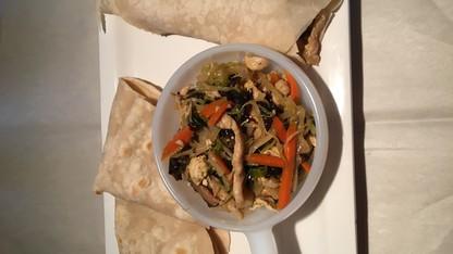 Confucius cooking class is Nov. 13
