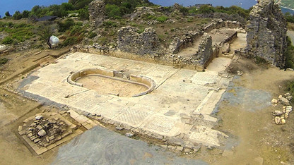 Fundraiser for archaeological excavations in Turkey is May 8