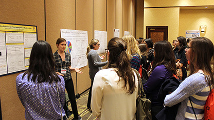 Conference to focus on undergraduate women in math