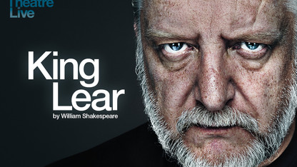 National Theatre's 'King Lear' shows at the Ross