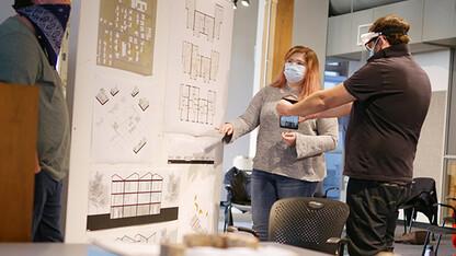 Studio helps rural community seeking affordable housing solutions