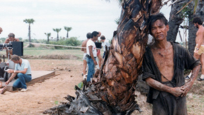 'The Killing Fields of Dr. Haing S. Ngor,' 'Anomalisa' showing at the Ross