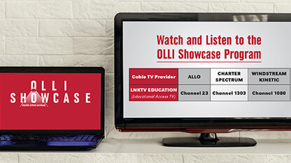 OLLI Showcase offers glimpse of institute's offerings