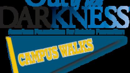 UNL hosts walk for mental health awareness