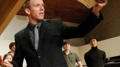 'Inspiration and Innovation' recital is March 1
