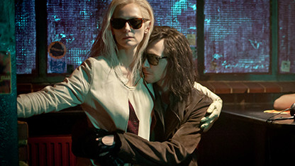 'Only Lovers Left Alive,' 'Nymphomaniac' open at the Ross