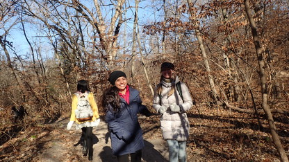 Campus Rec to host Fall Colors Hiking Trip