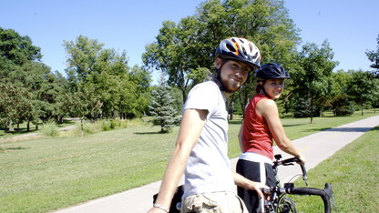 Campus Rec offers free bicycle opportunities