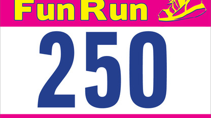 CASNR Week 5K Fun Run/Walk is April 12