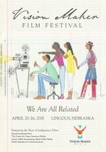 Vision Maker Film Festival opens April 20