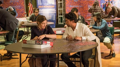 'Puzzle,' 'This is Congo' premiere Aug. 24 at the Ross