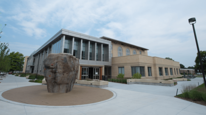 Celebration to mark Rec and Wellness Center's first year