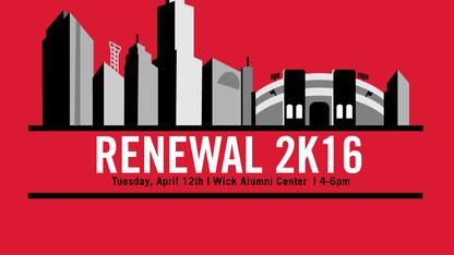 Scarlet Guard renewal event is April 12