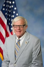 Ashford to speak on foreign policy