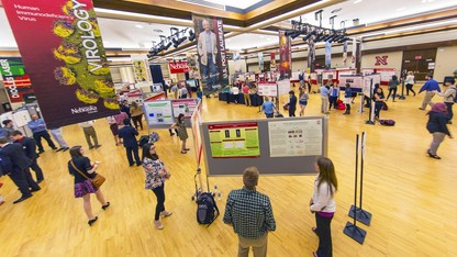 Registration deadline extended for spring research fair