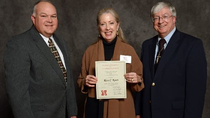 Nominations for influential faculty, staff close Dec. 17