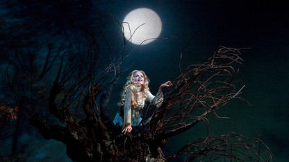 Live broadcast of Dvorak's 'Rusalka' is Feb. 8