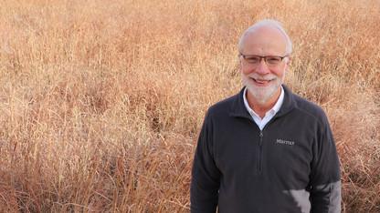 Schacht to retire after 25 years in rangeland science, management