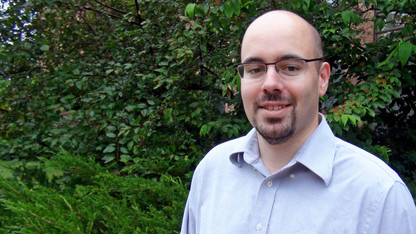 Schnable receives early career scientist award