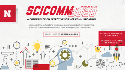 Registration open for SciComm 2020