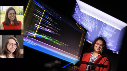 Virtual Sunday with a Scientist explores computer science