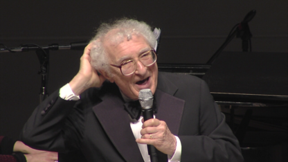 'Celebration of American Song' to feature Harnick's compositions