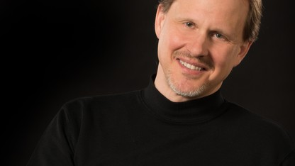 Faculty recital to feature tango music