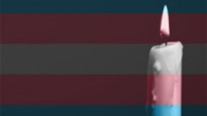 Transgender Day of Remembrance activities on campus