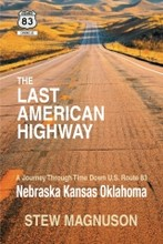 Author of Highway 83 history book to speak at University Bookstore