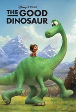 Second Chance Cinema to feature 'The Good Dinosaur'