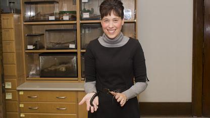 Heng-Moss to open new Women in Science series