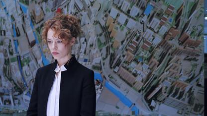 Ross film offers modern twist on 'Undine' myth
