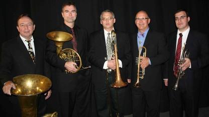 UNL Brass Quintet to perform original 20th century compositions