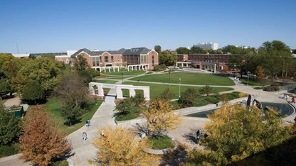 UNL among nation's best in latest U.S. News & World Report ranks