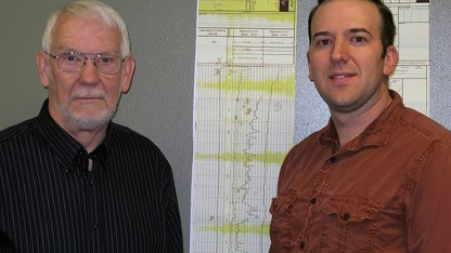 Grant helps multiple organizations integrate, improve groundwater aquifer data