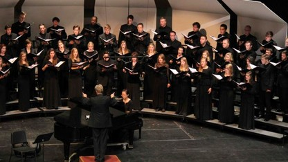 Three choirs featured in 'Shades and Colors' recital