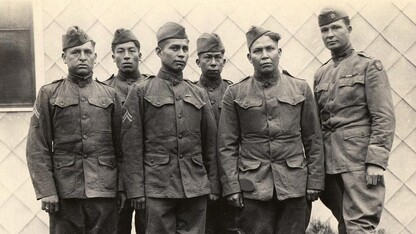 Veterans Day film showing honors Native American, Alaska Native military service