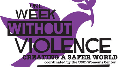 Relationship violence discussed during Week Without Violence Oct. 13