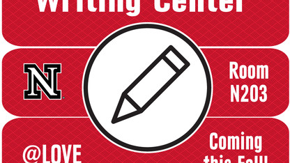 Writing Center shifts to Love Library