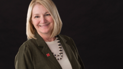 Struthers retires after 18 years with Nebraska U